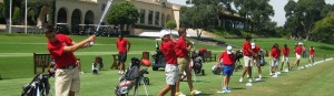 family-golf-challenge