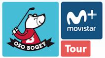 oso bogey logo