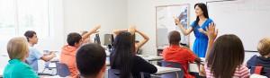 curso inglés extranjero